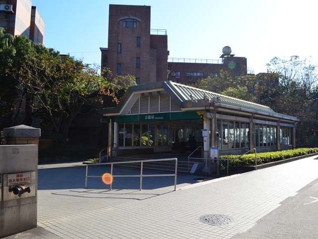 台湾大学総合体育館/新日本プロレス