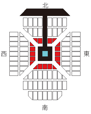 プロレス東京ドーム座席ロイヤルシート