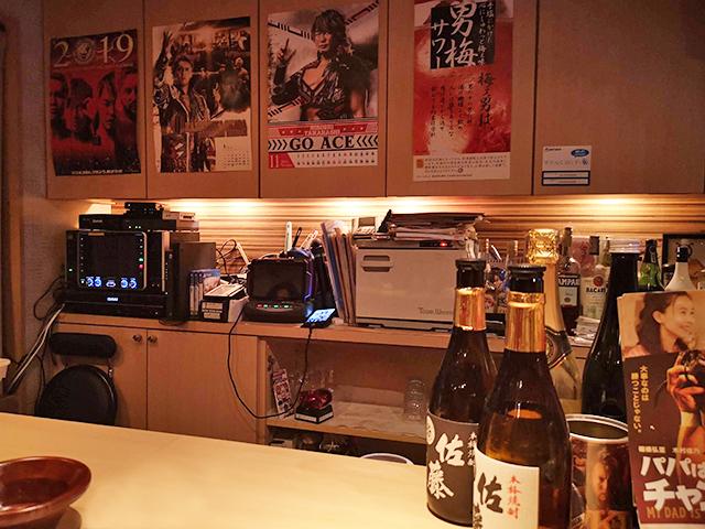 プロレスバーRAIN MAKER(レインメーカー)札幌に行ってきた!