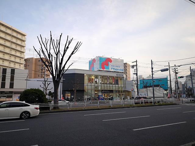 スーパー万代/大阪コレガスタジオ(コレガプロレス)