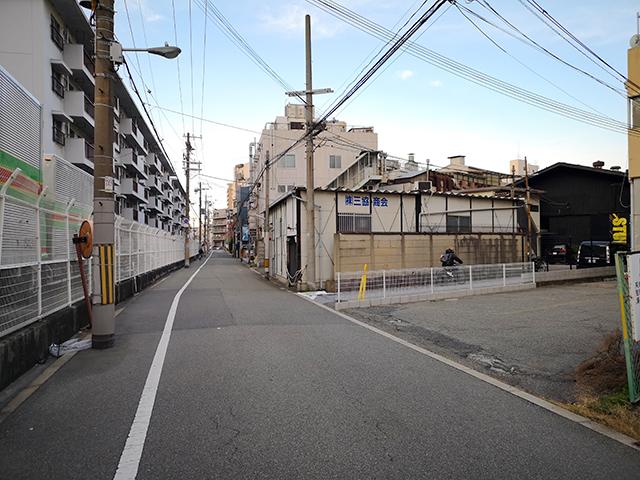 開場前/大阪コレガスタジオ(コレガプロレス)
