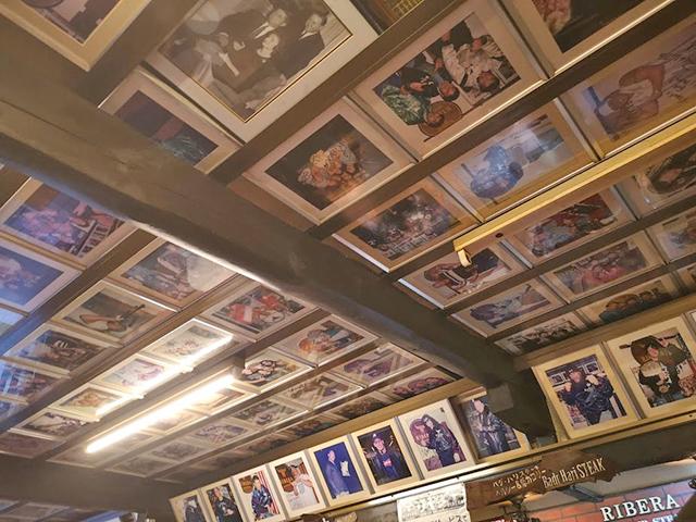 ステーキハウス リベラ目黒店で、ハーフポンドステーキを食べてきた!