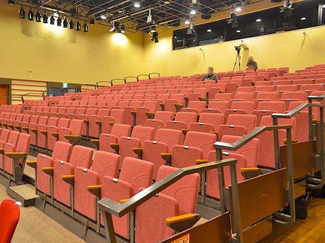 両国KFCホールでプロレスを見る!座席・見え方・アクセスを紹介
